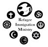 Refugee Immigration Ministry logo