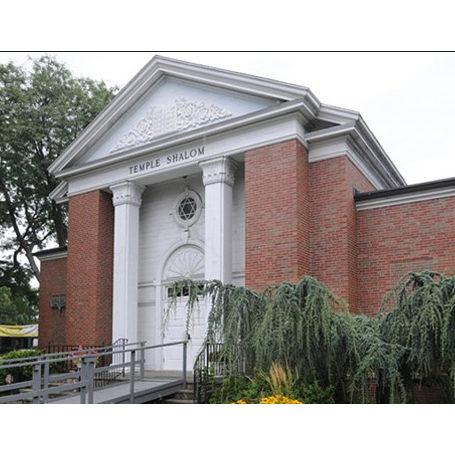 Temple Shalom, Salem, MA